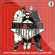THE BEASTIE COLLECTION VO. 1