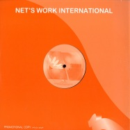 Front View : Sunny - MY TRUST - Nets Work International / NWI158