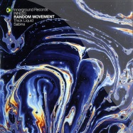 Front View : Random Movement - THICK LIQUID / SABINA - Innerground Records / INN020