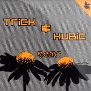 Front View : Trick & Kubic - NEAR - Black Fox Music / bfm003