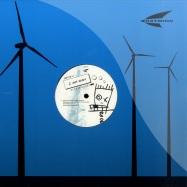 Front View : Elektrodrei - I AM WAH - Ostwind / OW017