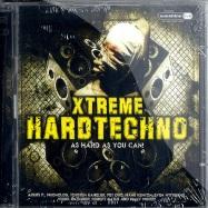 XTREME HARDTECHNO (2XCD)
