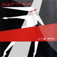 Front View : Puberty Love - X-RAY EYES - Lasergun / lg014