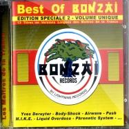 BEST OF BONZAI - EDITION SPECIALE VOL. 2 (CD)