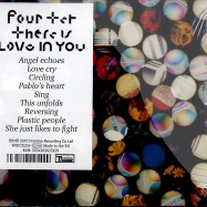 THERE IS LOVE IN YOU (CD)