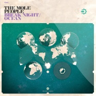 Front View : The Mole People - BREAK NIGHT / OCEAN - Decks Classix / dclx008