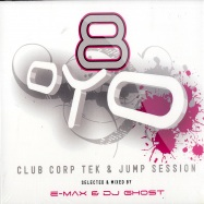 CLUB CORP & JUMP SESSION (CD)