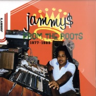 JAMMY S FROM THE ROOTS (2X12)