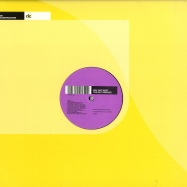 Front View : Way Out West - THE GIFT REMIXES (GUI BORATTO RMX) - Deconstruction / decon011a6