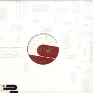 Front View : Rino Cerrone & Flavio Diaz - TRIP ALLOWED EP - Loose Records / LR13