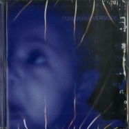 Front View : Moodymann - FOREVERNEVERMORE (CD) - Peacefrog / PFG095CD