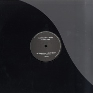 Front View : Nic Fanciulli & Gary Beck - HEAR ME OUT - Saved062