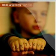Front View : Douglas Greed - HURT & LOVE EP - Freude am Tanzen 51