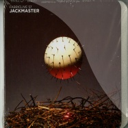 Front View : Jackmaster - FABRICLIVE 57: (CD) - Fabric Records / fabric114