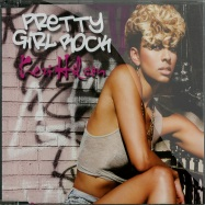 PRETTY GIRL ROCK (CD)