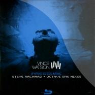 Front View : Vince Watson - PRESSURE PART II EP (OCTAVE ONE / STEVE RACHMAD RMXS) - Bio Music / bio022