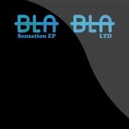 SENSATION EP (10 INCH)