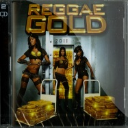 REGGAE GOLD 2011 (2xCD)