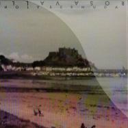 Front View : Rosa Valle - HOLY BERMUDA (WHITE VINYL LP) - Holy Roar Records / hrr077