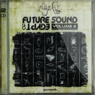 FUTURE SOUND OF EGYPT VOL. 2 (2XCD)