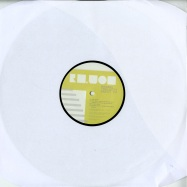 Front View : Re.You - WHO ARE THE LUCKY ONES (MIKE SHANNON, COSMO & KRAMER RMX) - Hummingbird / humm007