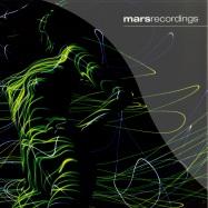 Front View : Mute & Mako / Random Movement & Jaybee - ESSENTIAL FORMS (CLEAR GREEN VINYL) - Mars Recordings  / mars005