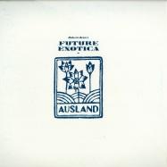 Front View : Roberto Auser - FUTURE EXOTICA - Ausland / AUS001