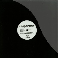 Front View : Various Artists - RE:SENDER VOLUME 1 - Sender Records / Sender089