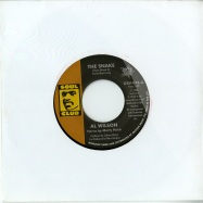 THE SNAKE / SHOW AND TELL (7 INCH)