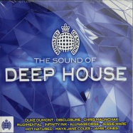 THE SOUND OF DEEP HOUSE (2CD)