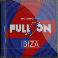 Front View : Ferry Corsten - FULL ON : IBIZA (2CD) - Premier / PREMIERCD08
