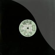 Front View : Io (Mulen) - CRIMINAL STUFF - Artreform / arr004