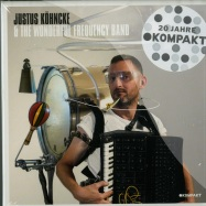 JUSTUS KOEHNCKE & THE WONDERFUL FREQUENCY BAND (CD)