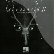 Front View : Various Artists - SCHNEEWEISS 2 , PRES BY OLIVER KOLETZKI (CD) - Stil Vor Talent / SVT120CD