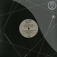Front View : Shades Of Gray - UNLOCK THE RHYTHM (ALBUM SAMPLER) - Beef Records / beefep012