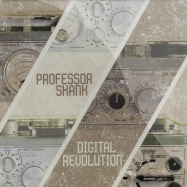 DIGITAL REVOLUTION (2X12 INCH LP)