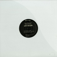 Front View : Pedro Dalessandro, Martin Bellomo - LOST DECADE - Rationalism Records / RNLSML004