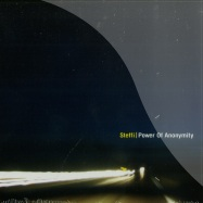 POWER OF ANONYMITY (CD)