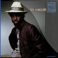 THE MOUSE AND THE MAN (LP)