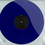 Front View : Qindek - EFFE (VINYL ONLY) - Wavereform / WRF004