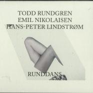 RUNDDANS (CD)