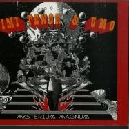MYSTERIUM MAGNUM (CD)