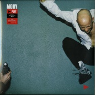 Front View : Moby - PLAY (REISSUE, 180G 2X12 LP) - Mute /501602531172