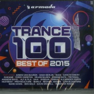 TRANCE 100 - BEST OF 2015 (4XCD)