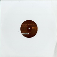 Front View : V/A (Timmy P, Italia 90, Julien Sandre, JammHot) - APPROACHING 100 - Morris Audio / MORRISAUDIO098