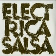 Front View : Off Feat Sven Vaeth - ELECTRICA SALSA (HENRIK SCHWARZ REMIX, ROMAN FLUEGEL)(2X12 INCH) - Cocoon / COR12140