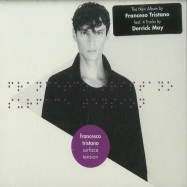 Front View : Franceso Tristano - Surface Tension (feat. 4 Tracks by Derrick May)(CD) - Transmat Records / MS92CD
