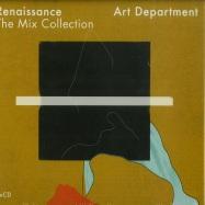 RENAISSANCE THE MIX COLLECTION (2XCD)