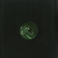 Front View : Dennis Ferrer - MANIAC 3000 - OBJEKTIVITY Records / OBJ045