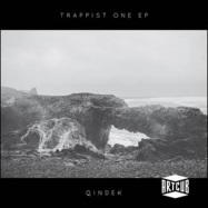 Front View : Qindek - TRAPPIST ONE EP - Artcub Records / ARTC001